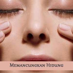 Totok-Wajah-Memancungkan-Hidung